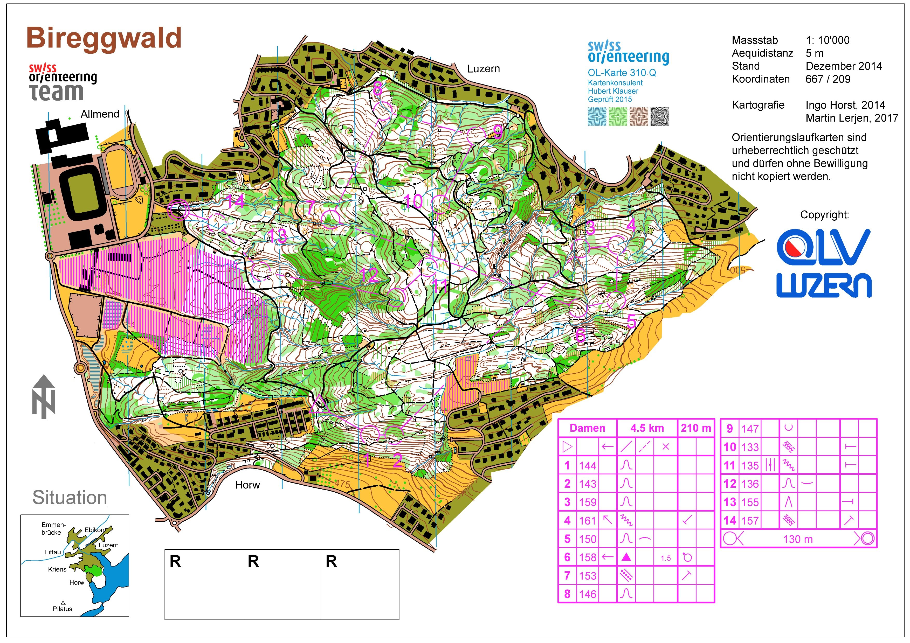Swiss test race x 2017 august 9th 2017 orienteering map from request map deleted gumiabroncs Image collections