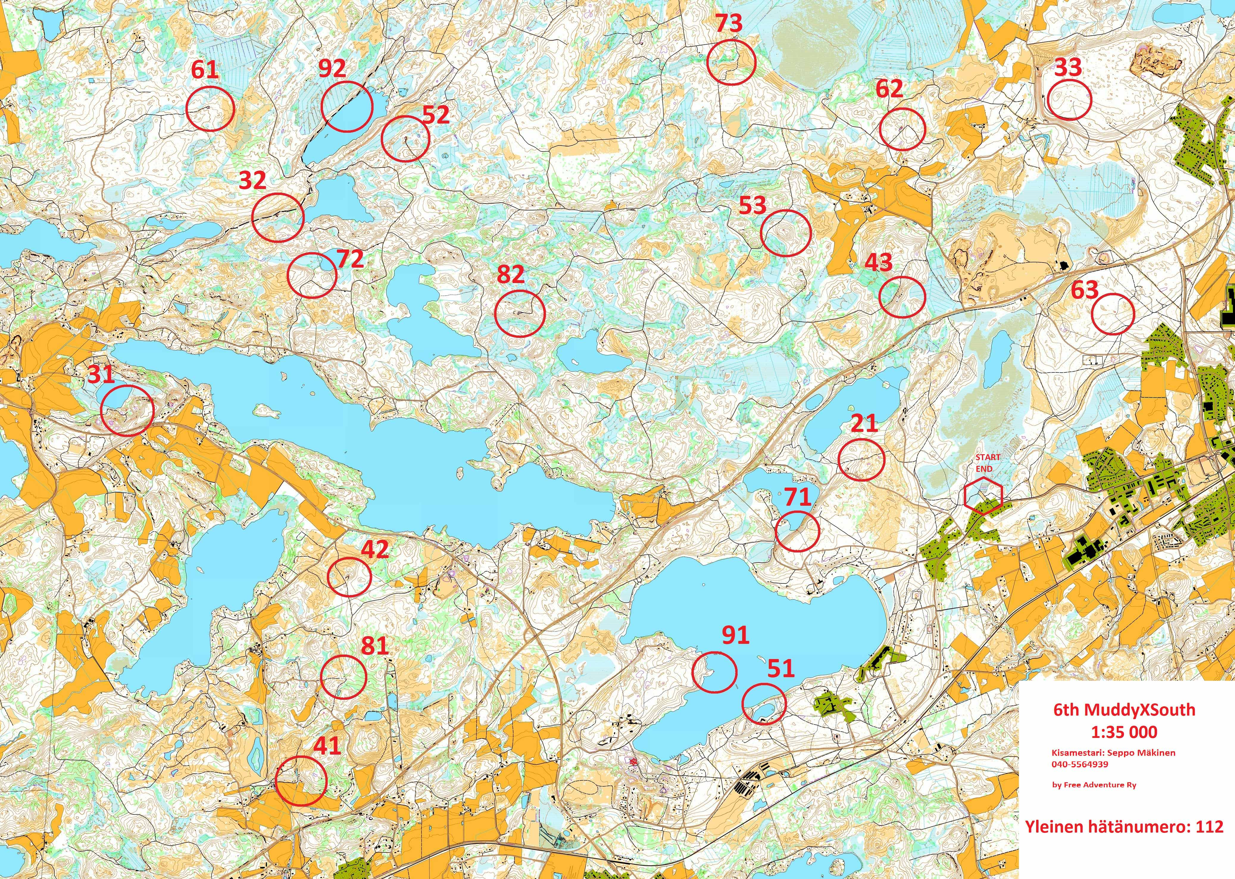 6th muddyx south mtb rogaining october 7th 2017 orienteering request map deleted gumiabroncs Image collections